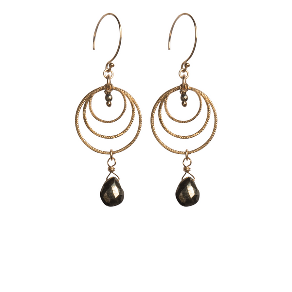 Alexis Earrings E234