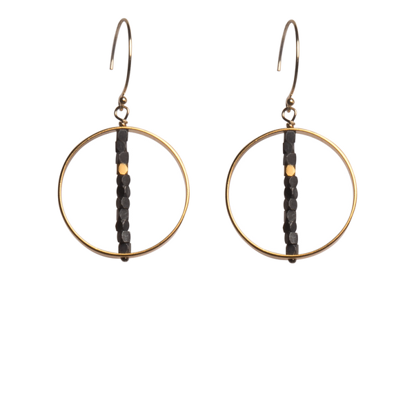 Kaitlyn Earrings E237