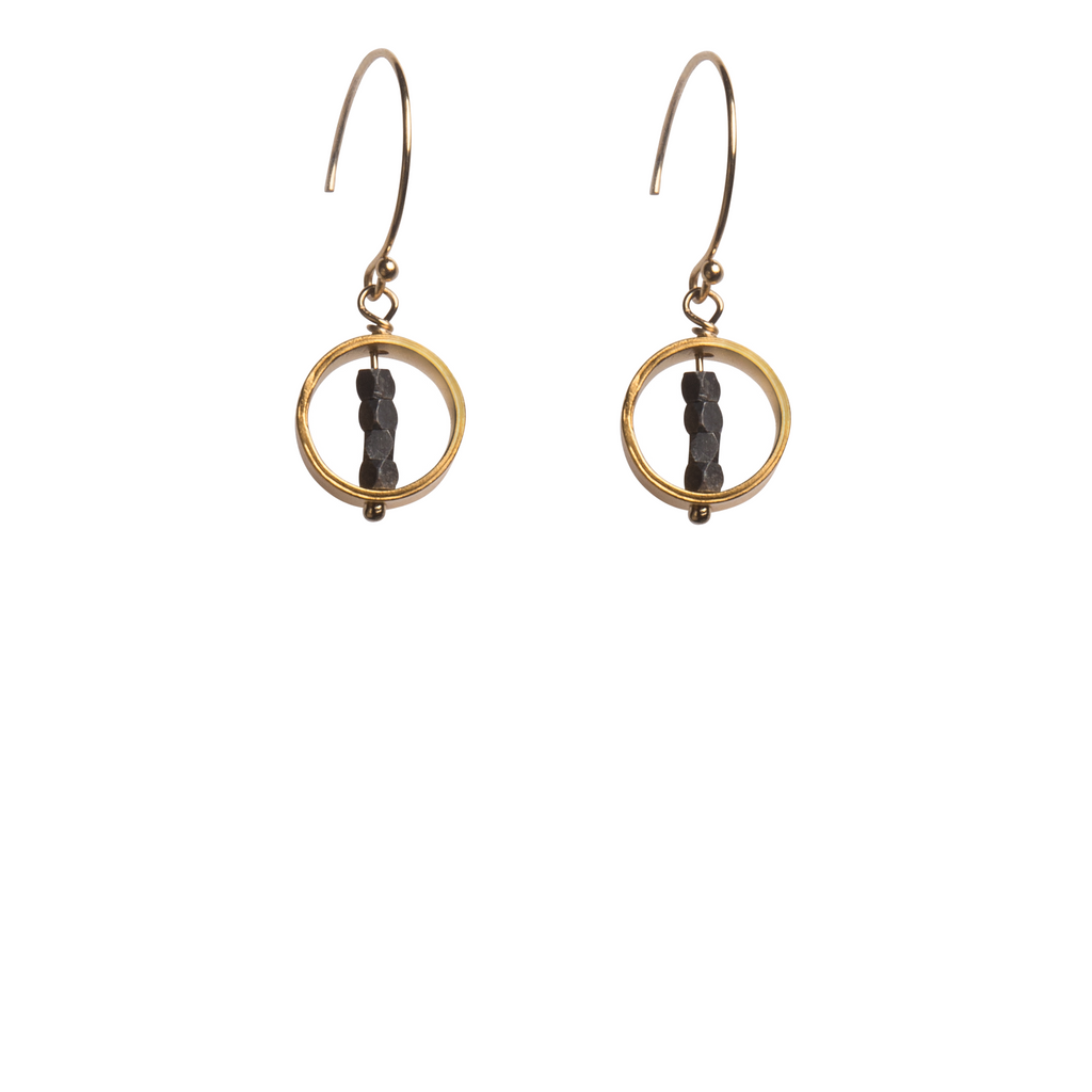Olivia Earrings E239