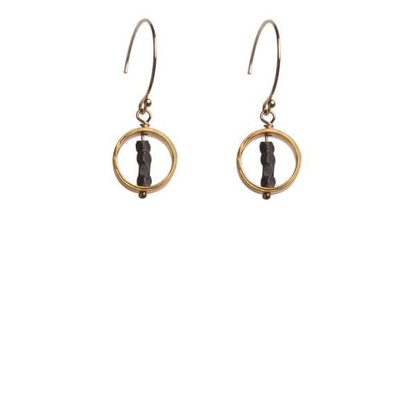 Kaitlyn Earrings E239