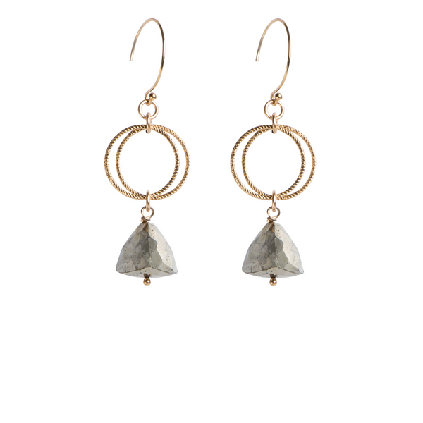 Alexis Earrings E242