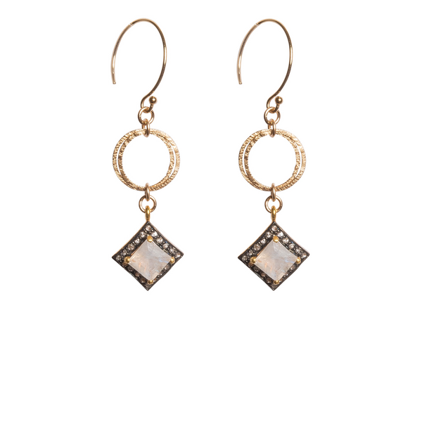 Natasha Earrings E250