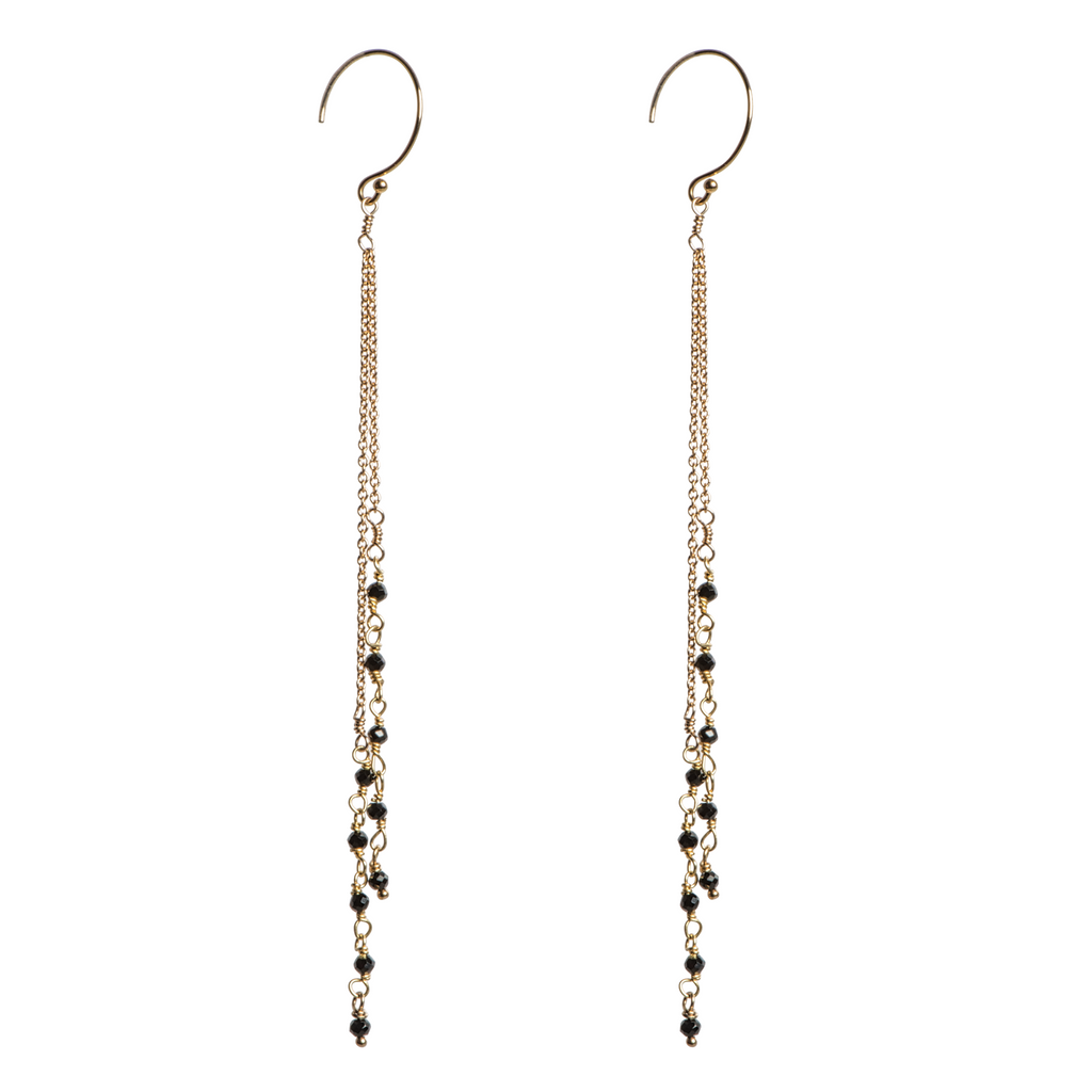 Zoe Earrings E294