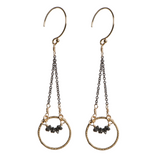 Zoe Earrings E295