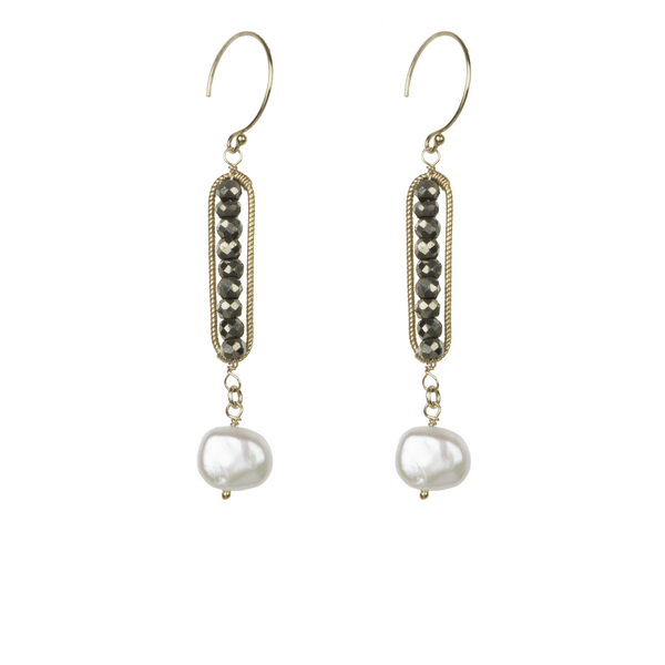 Alexis Earrings E341