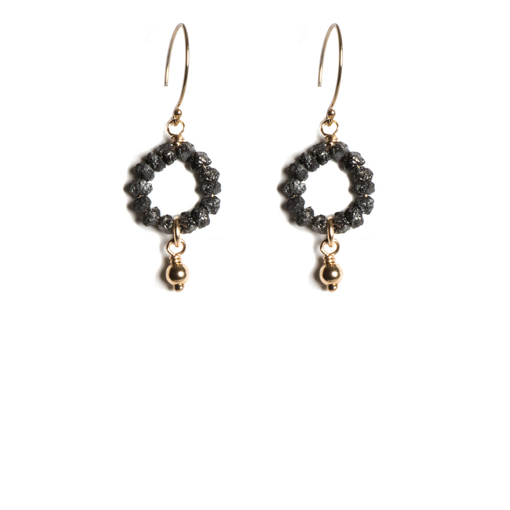 Zoe Earrings E376