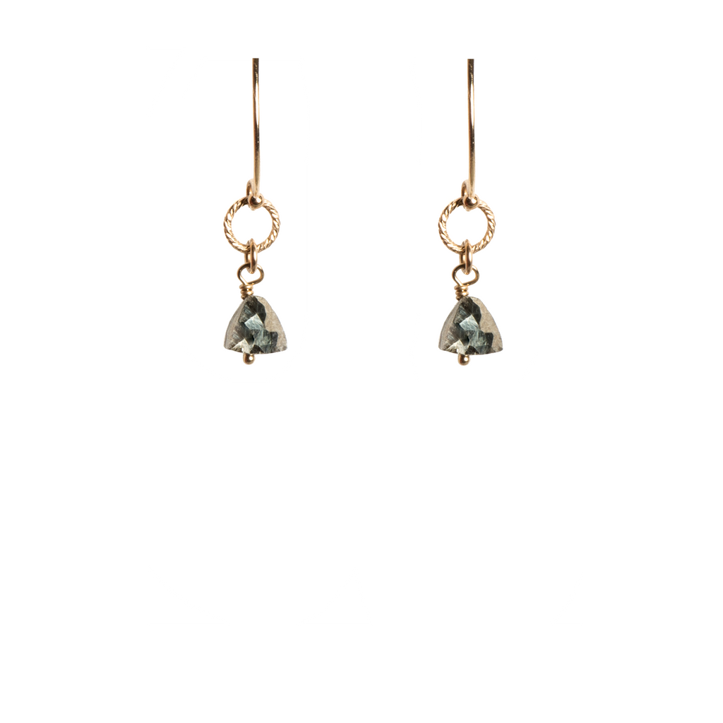 Alexis Earrings E382