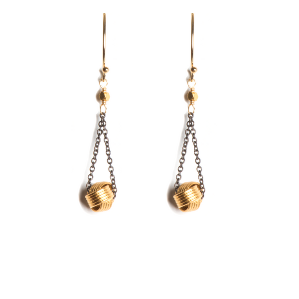 Zoe Earrings E390