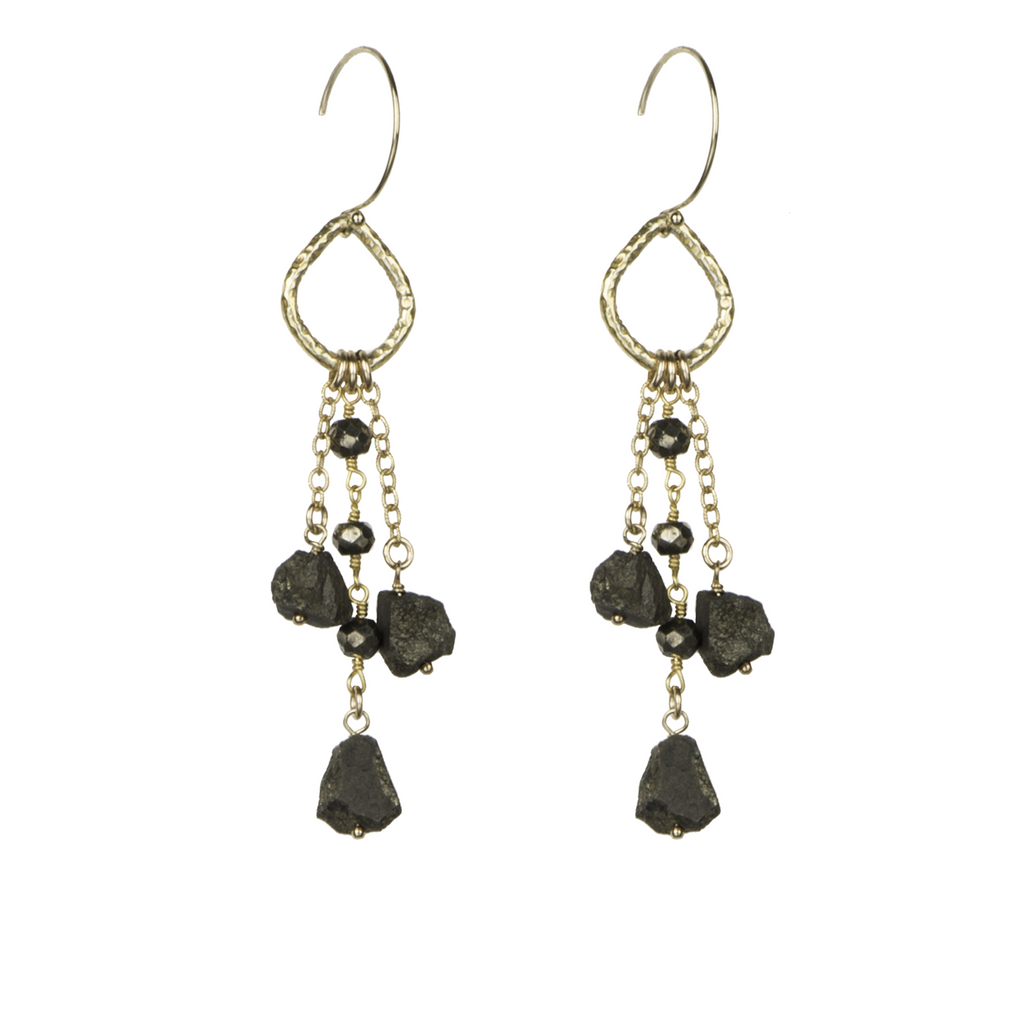 Alexis Earrings E396