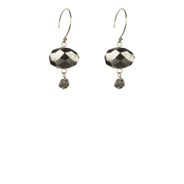 Alexis Earrings E397