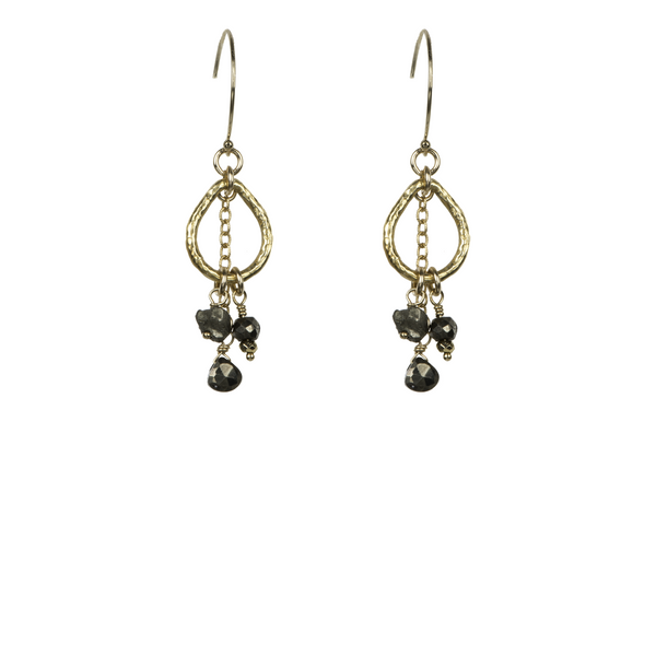 Alexis Earrings E398
