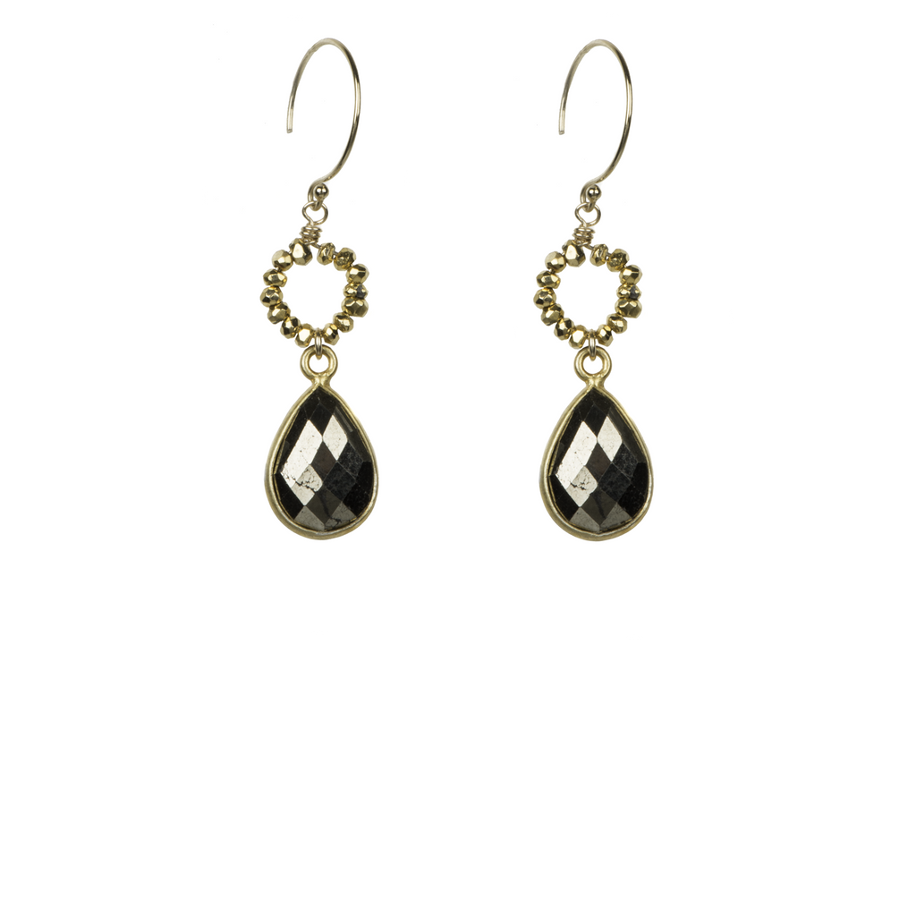 Alexis Earrings E399