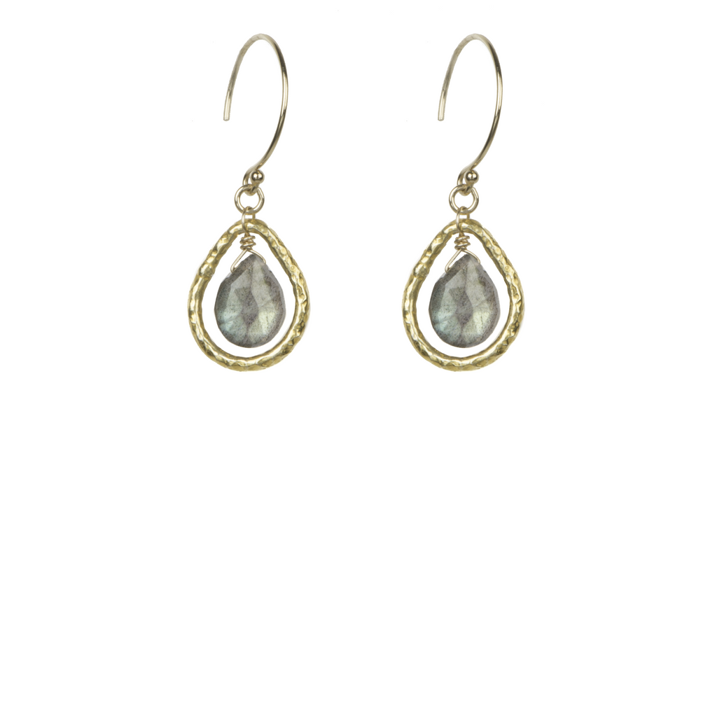 Emma Earrings E407