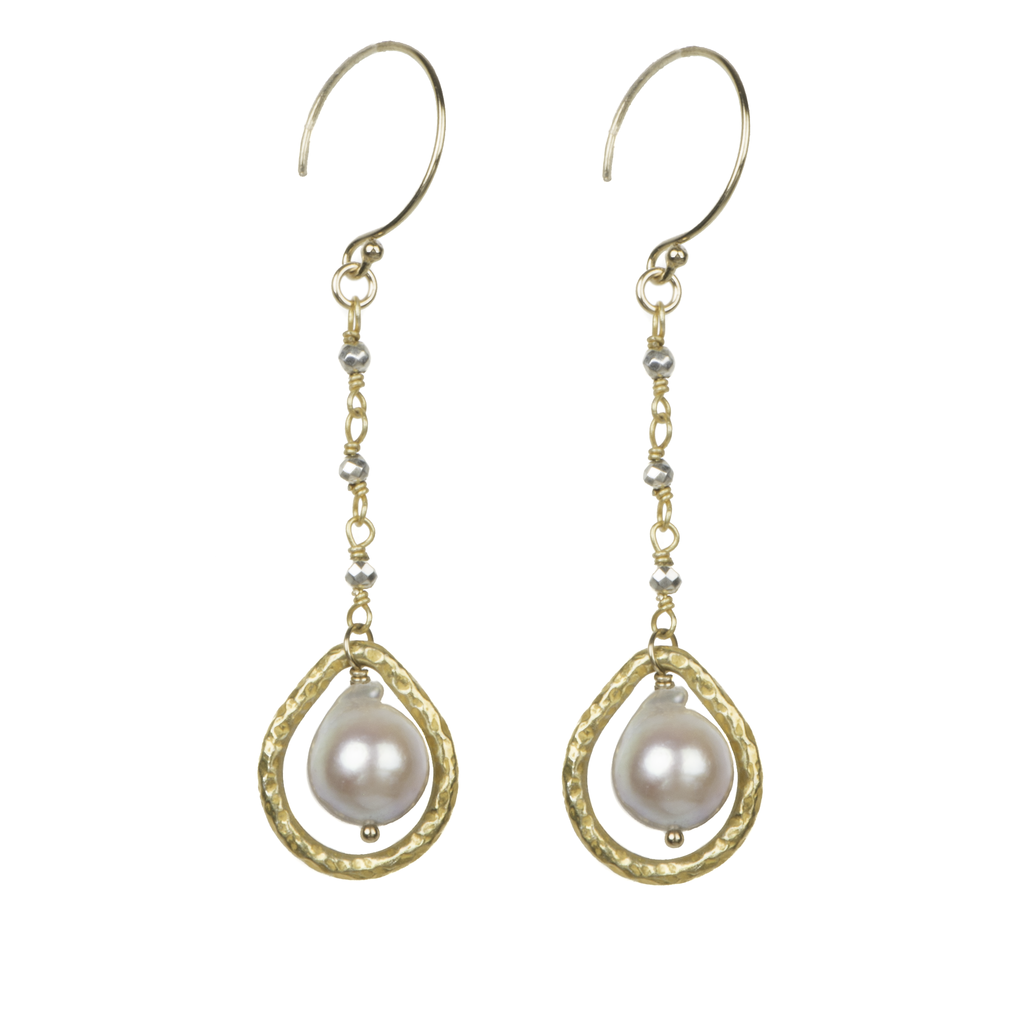 Madison Earrings E409