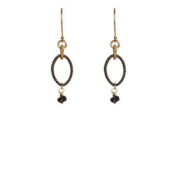 Morgan Earrings E421