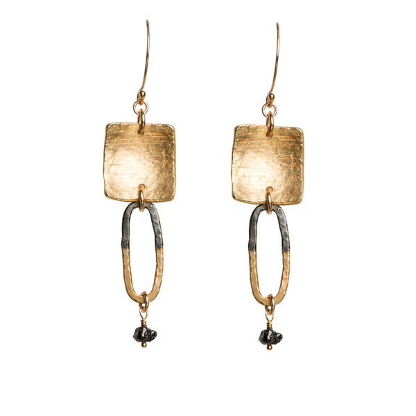 Morgan Earrings E424