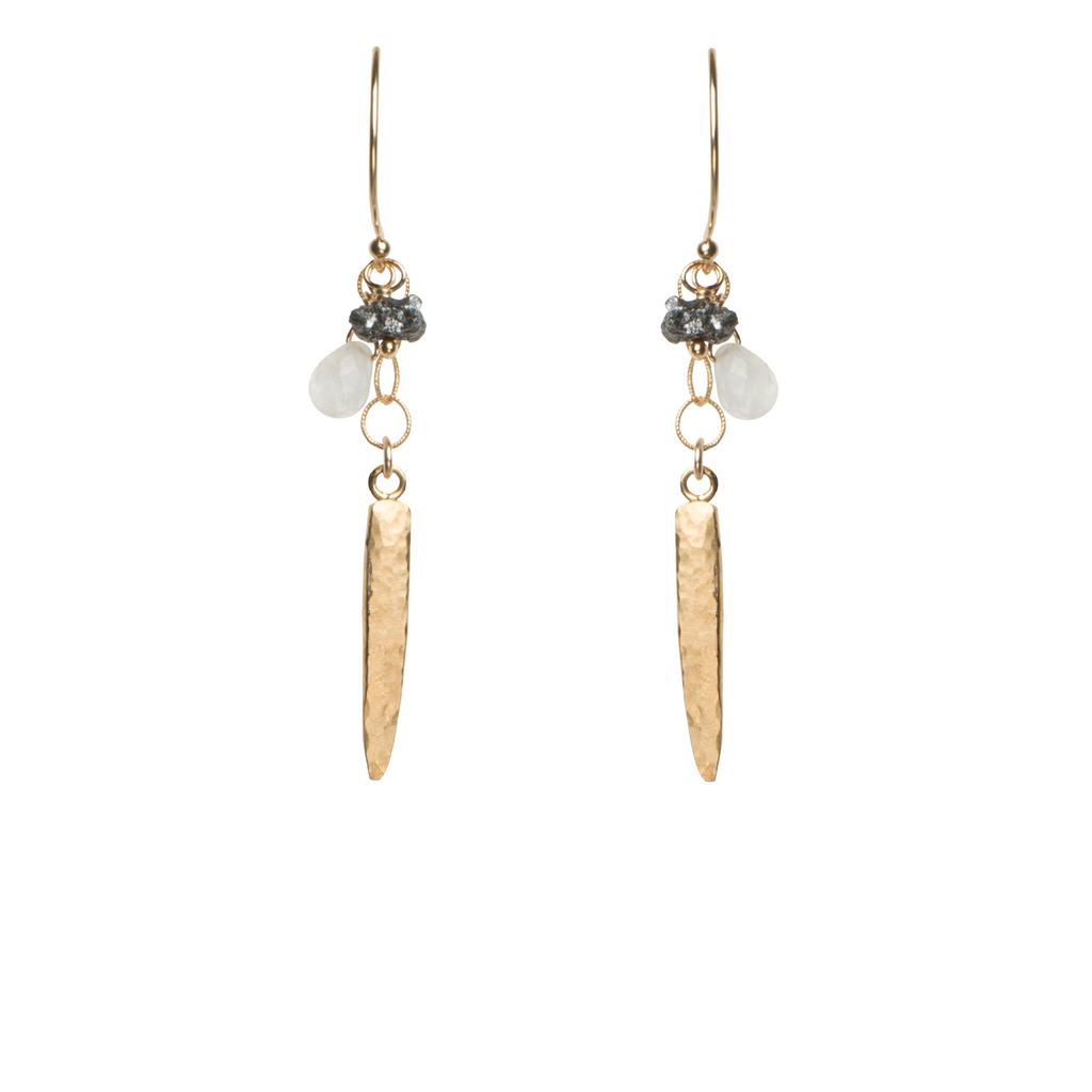 Morgan Earrings E428