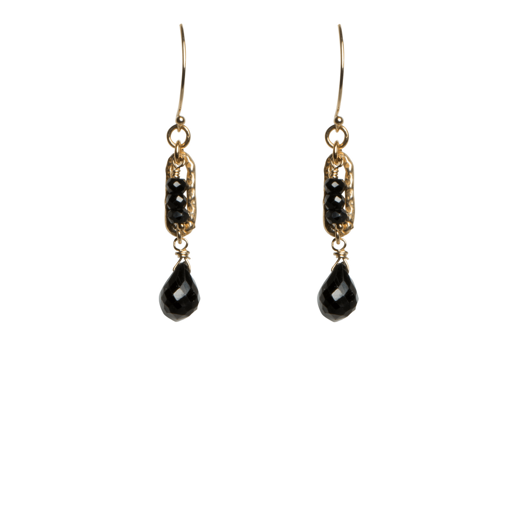 Morgan Earrings E431