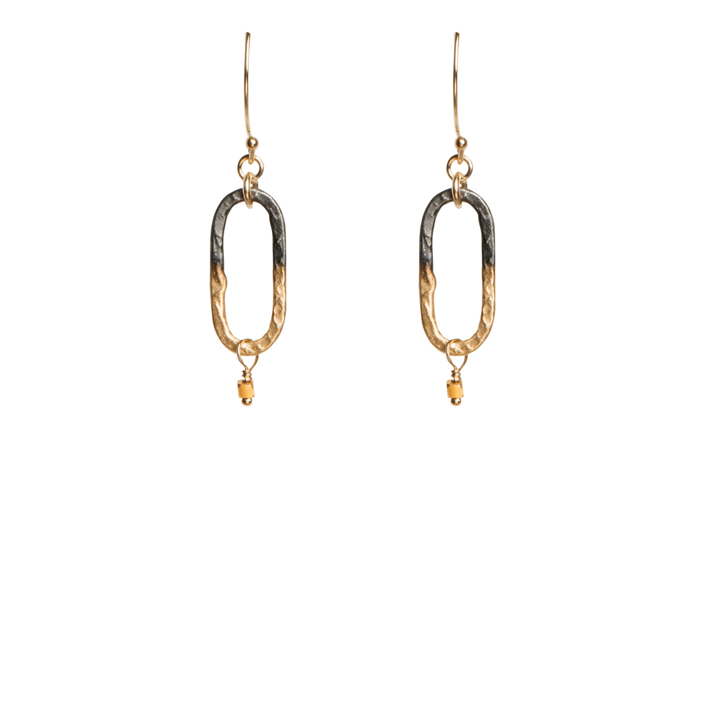 Morgan Earrings E433
