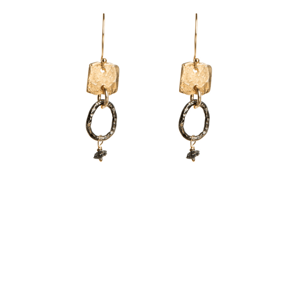 Morgan Earrings E434