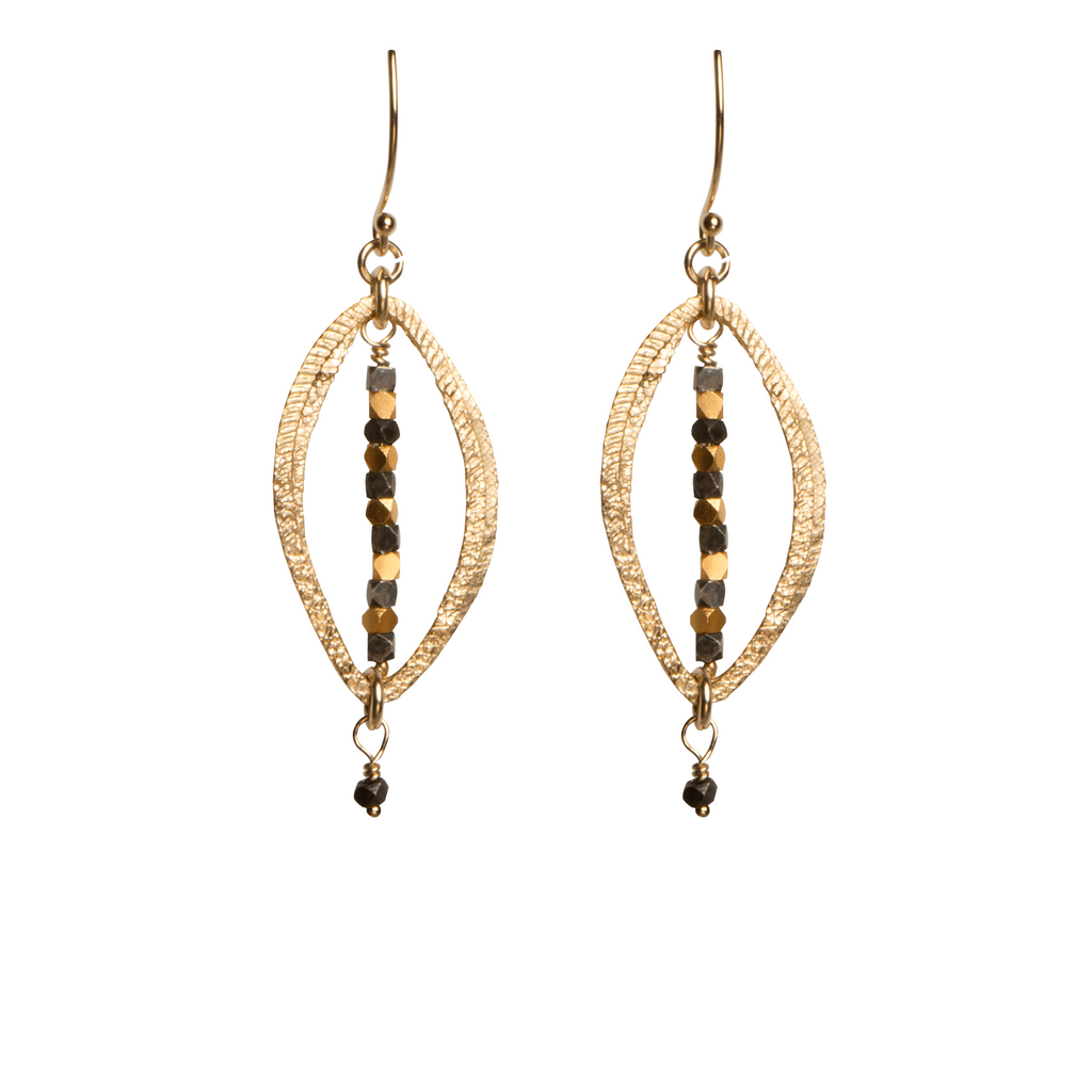 Morgan Earrings E435