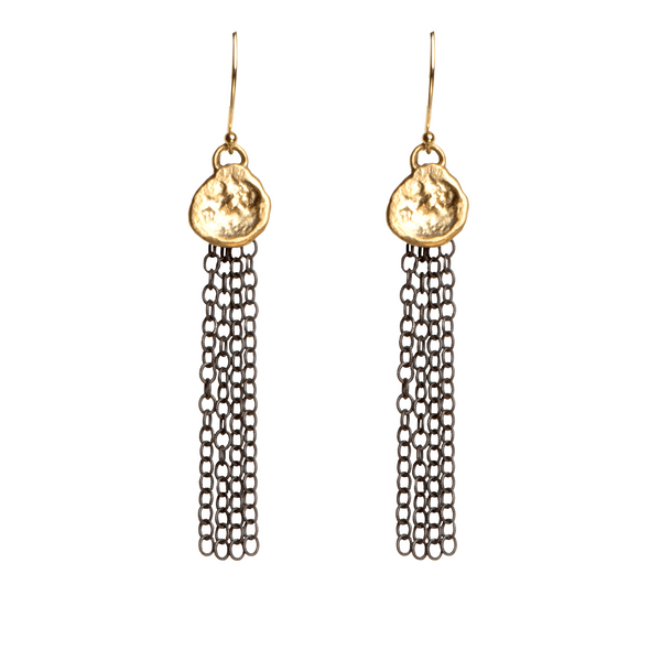 Morgan Earrings E436