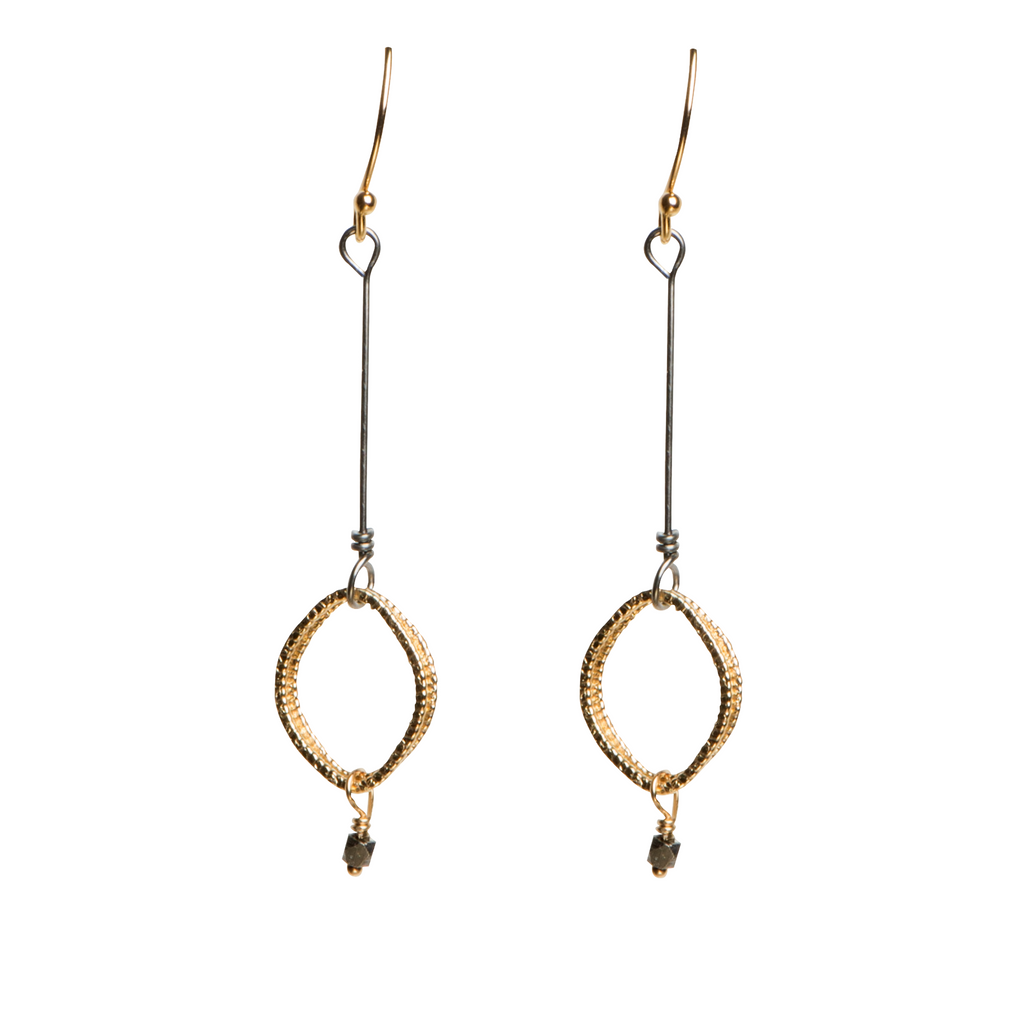 Morgan Earrings E437