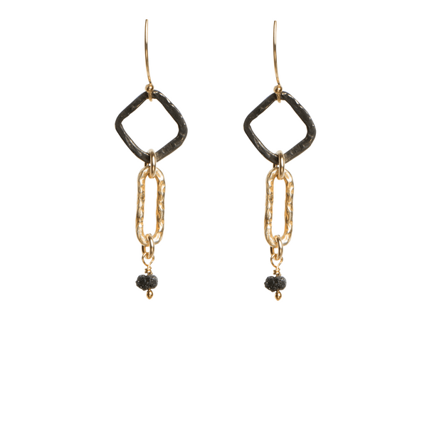 Morgan Earrings E438