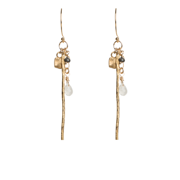 Morgan Earrings E446