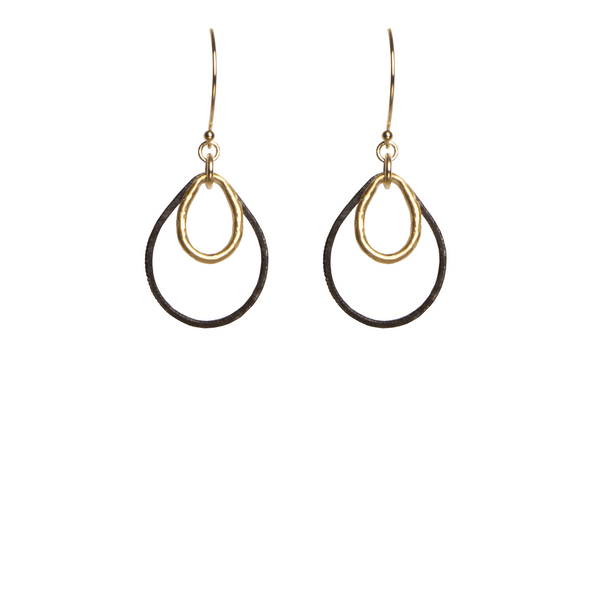 Morgan Earrings E447