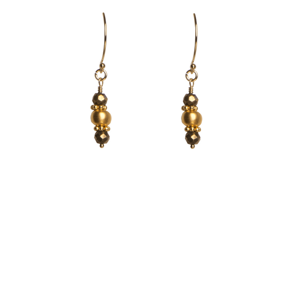 Alexis Earrings E448