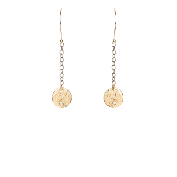 Natasha Earrings E449