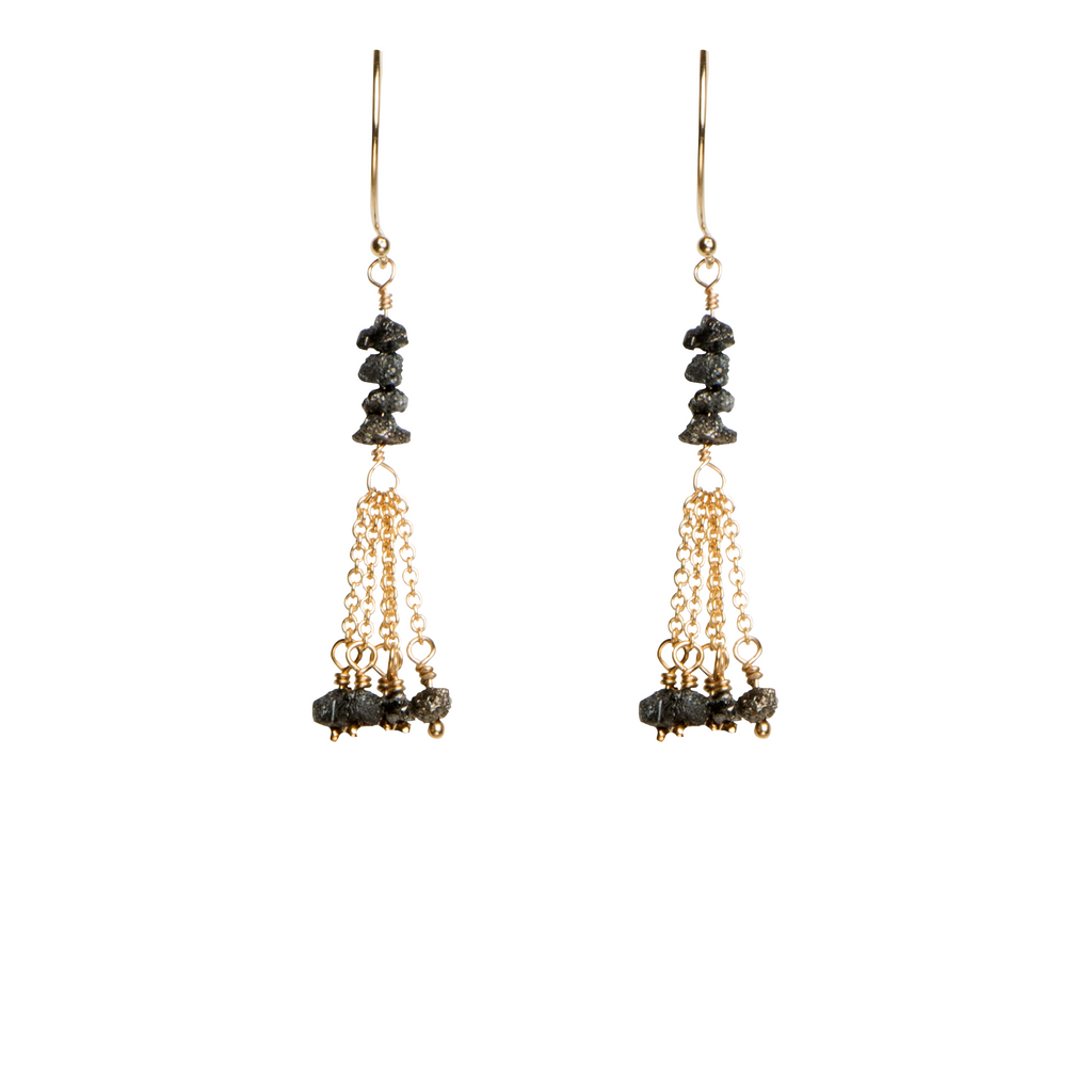 Morgan Earrings E440