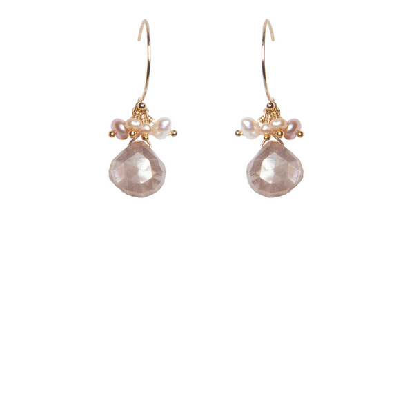 Camille Earrings E459