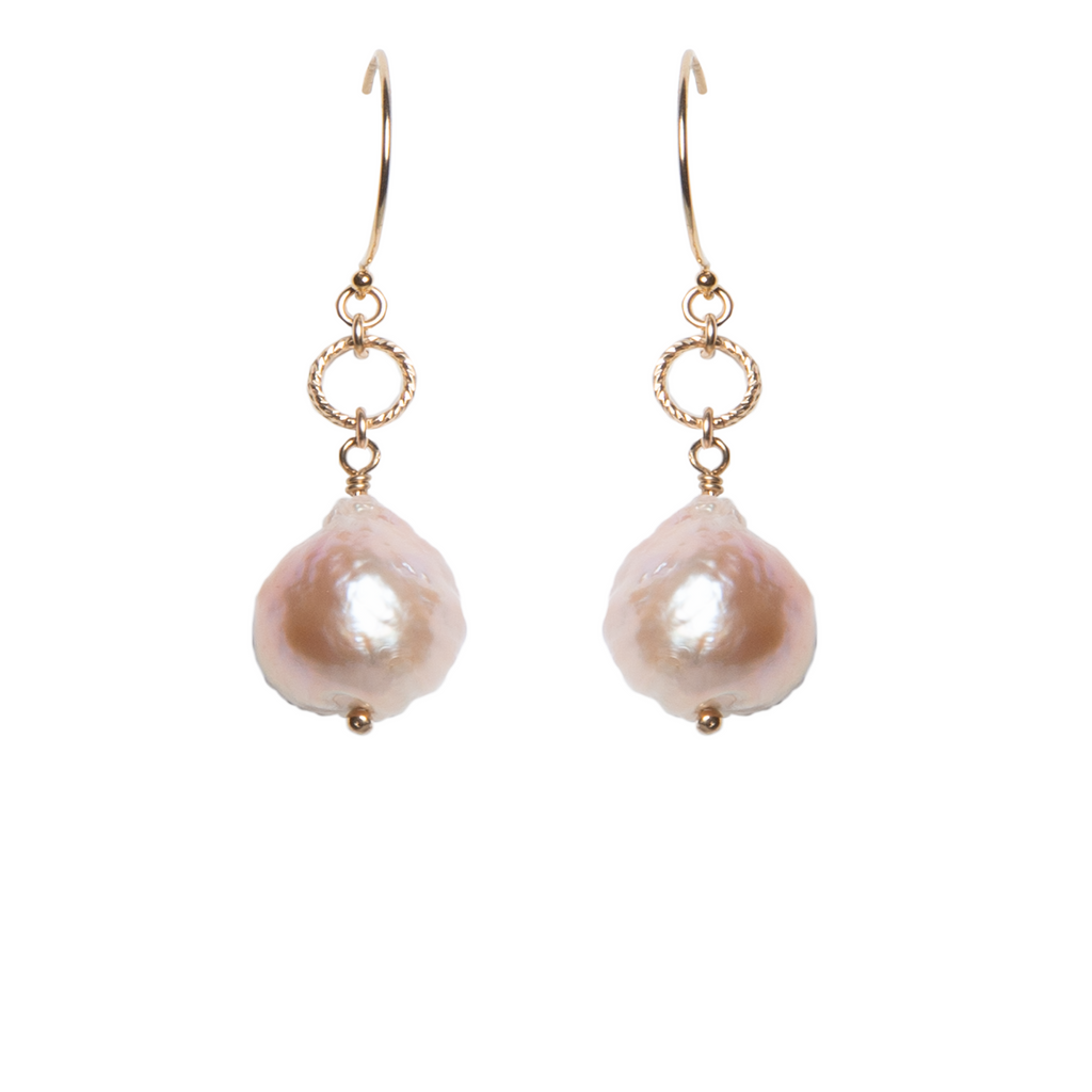 Camille Earrings E461