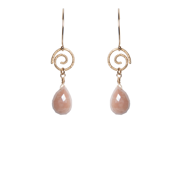 Camille Earrings E462
