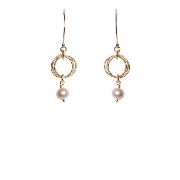 Camille Earrings E467