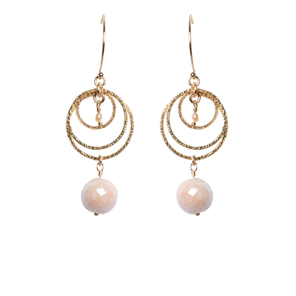 Camille Earrings E468