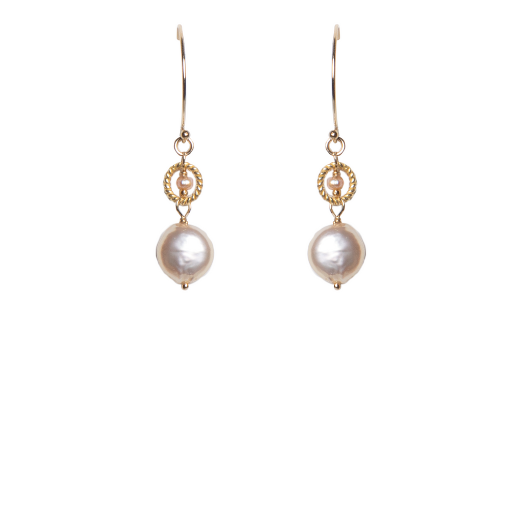 Camille Earrings E476