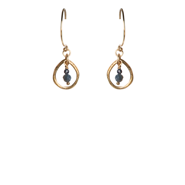 Taylor Earrings E488