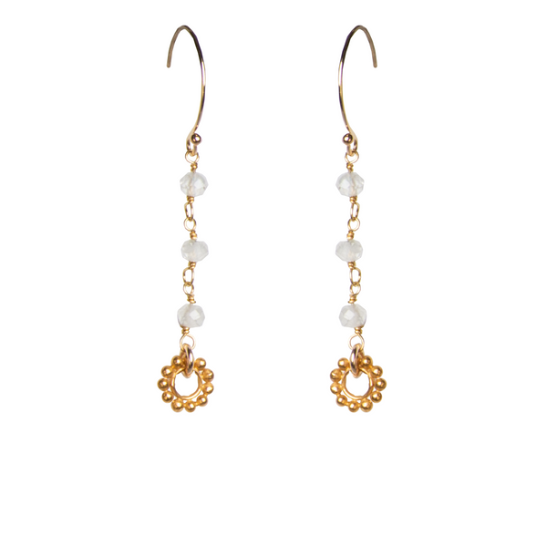 Kimberly Earrings E497