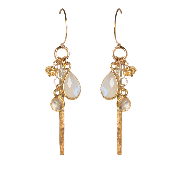 Kimberly Earrings E504