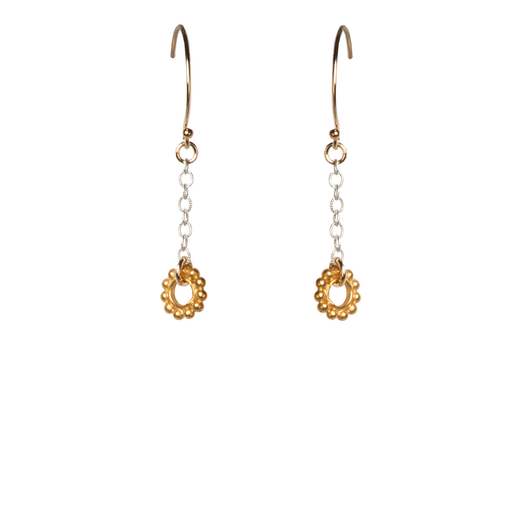Kimberly Earrings E508