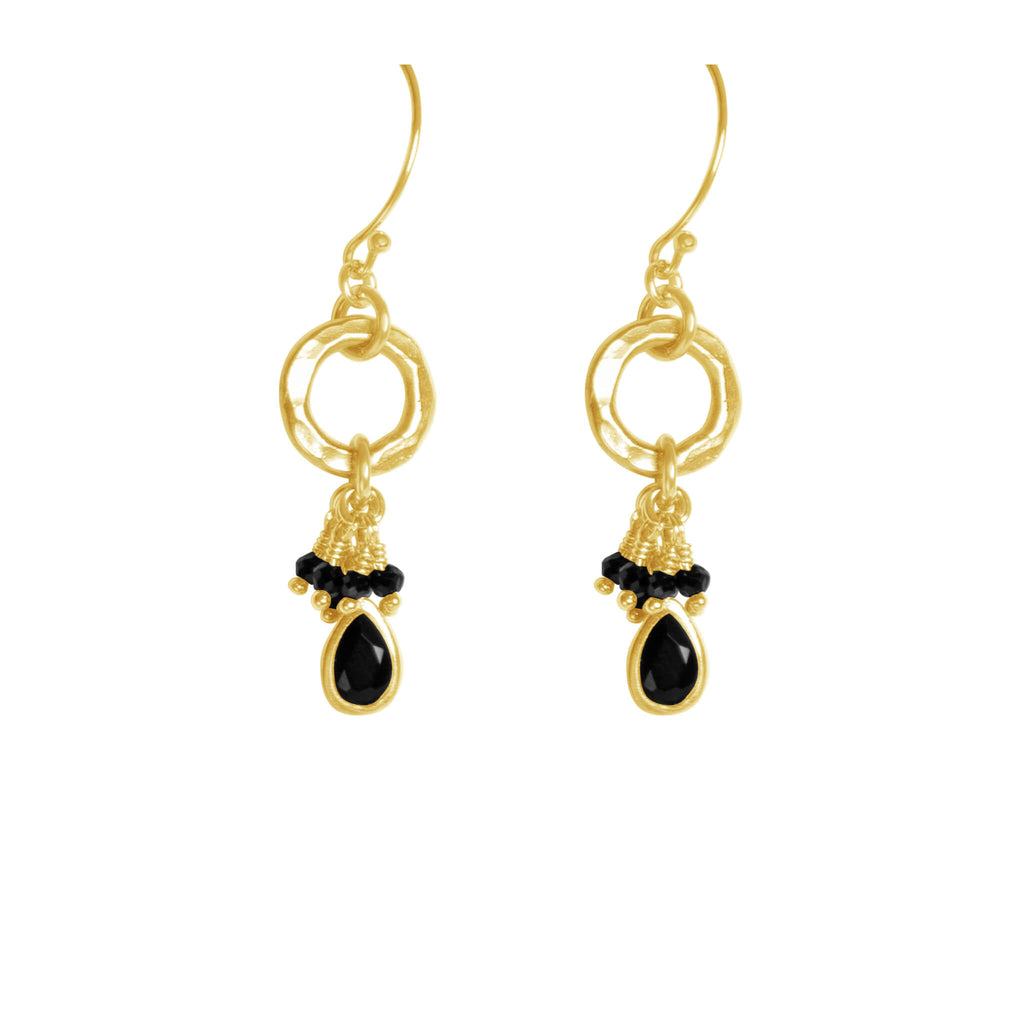Madeline Earrings E512
