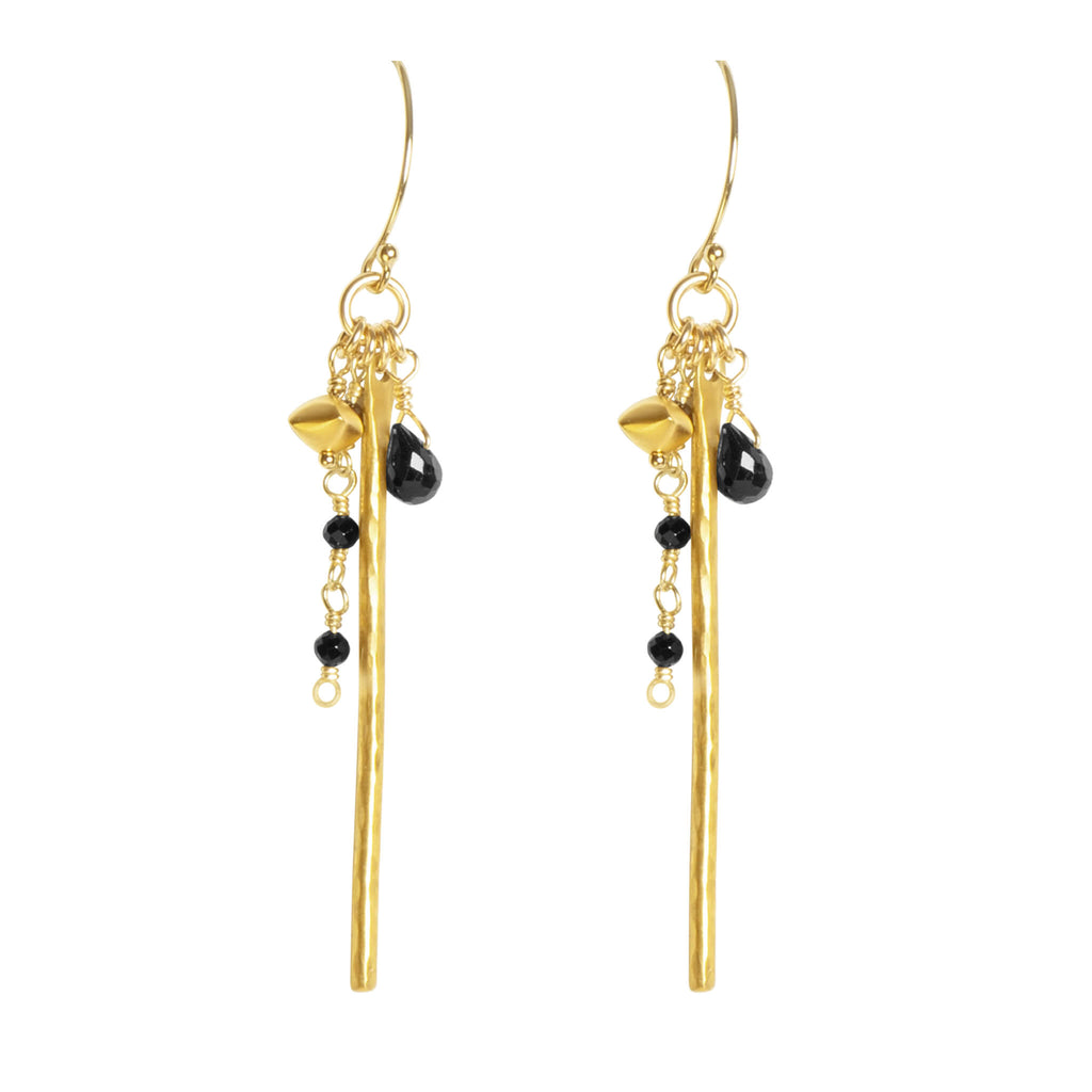 Madeline Earrings E514
