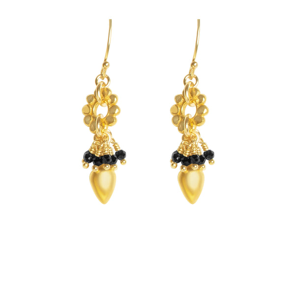 Madeline Earrings E515