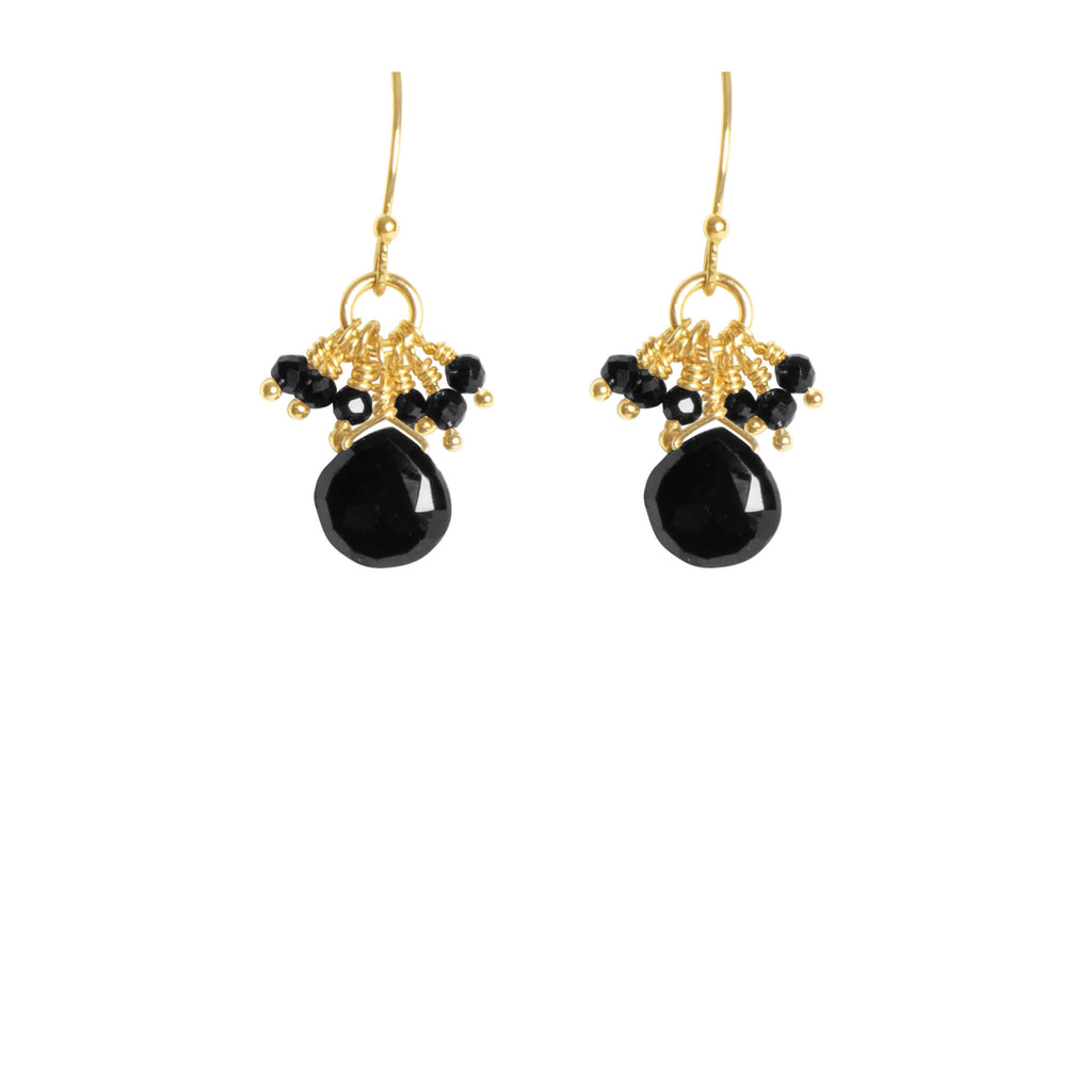 Madeline Earrings E517