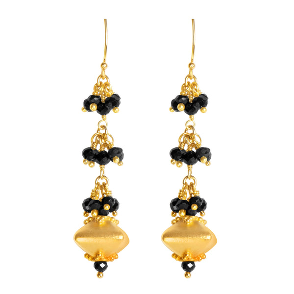 Madeline Earrings E518