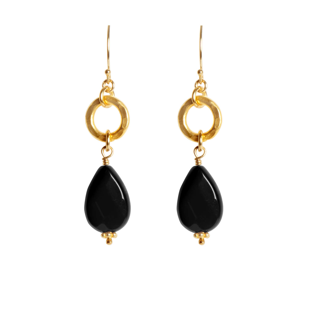 Madeline Earrings E521