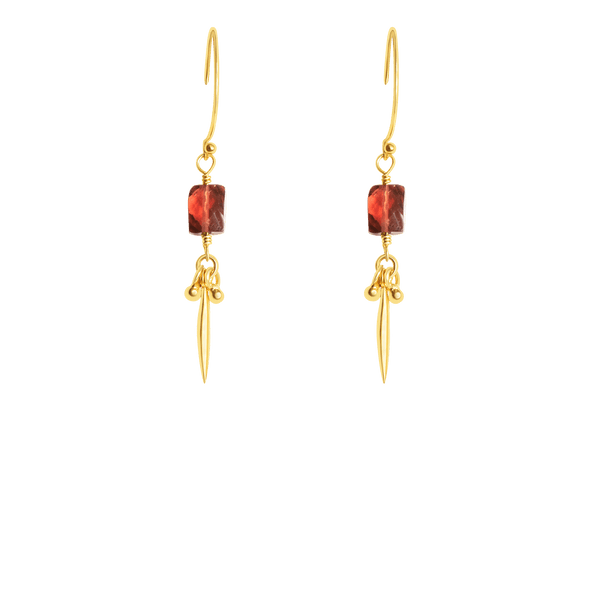 Isabella Earrings E529